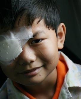 Boy On Feh Vietnam