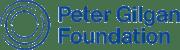 Peter Gilgan Foundation logo.