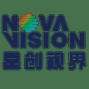 星创视界Nova Vision logo.