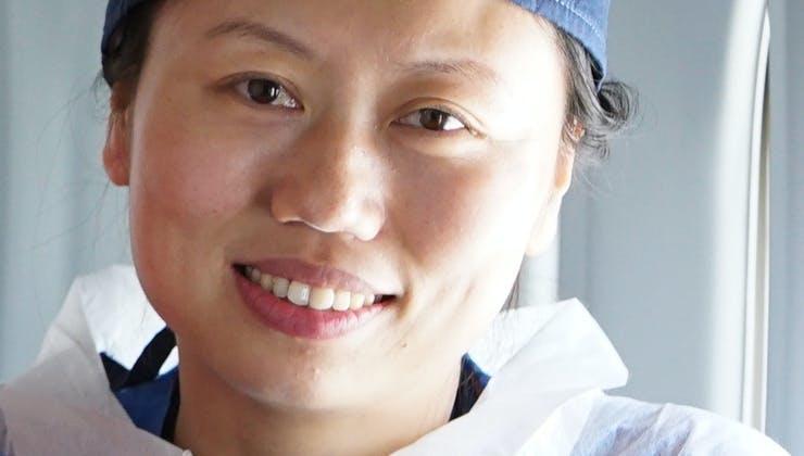 Xiao Ying Liu - Orbis Staff Nurse, China
