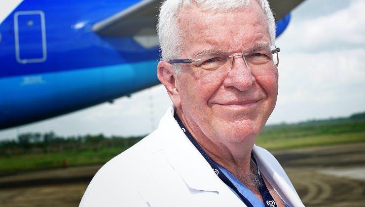Dr. W. Lee Alward - Volunteer Faculty, USA