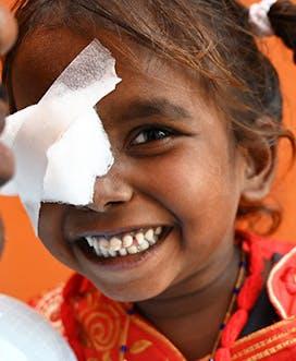 Vaishnavi Banner Cataraction