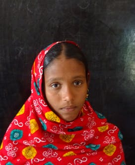 Tania Bangladesh 2