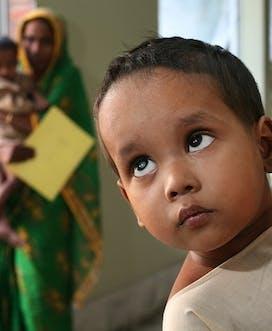 Halima cataract Bangladesh paediatric