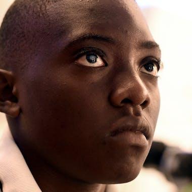 Cameroon 2017 C Bugbee Alexandre M 15Yrs Cataract Portrait Id5595