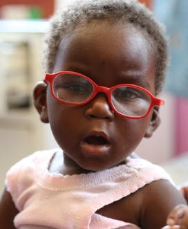 Rachael Kitwe treatment 2015