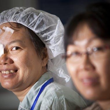 Vietnam Hue 2015 Fehp C Bugbee Huong Le Thi Thanh 46 F Vitreo Retinal Sur
