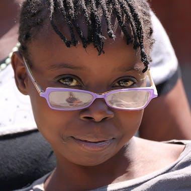 Zambia Copperbelt Kitwe 2014 C Orbis Theresa Mulenga 13 Cataract Portrait Cs Web