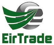 Eirtrade Aviation logo.
