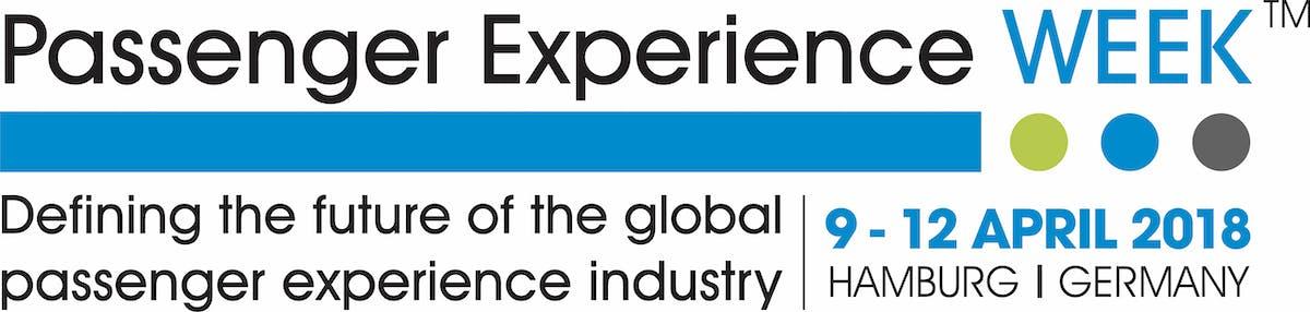 Passenger Experience Week logo 2018