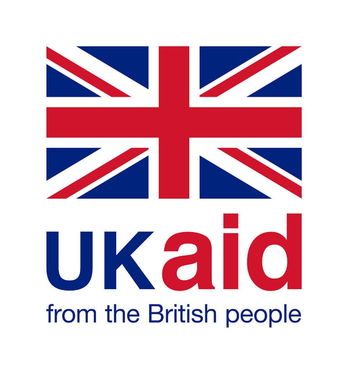 UK Aid Direct logo