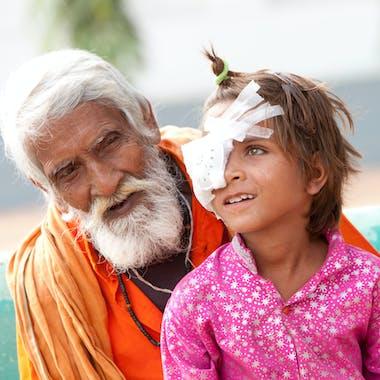 Cataract Operation India