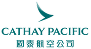 Cathay Pacific Airways Limited logo.
