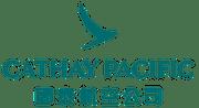 國泰航空有限公司 logo.