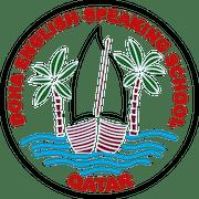 Doha English Speaking School logo.