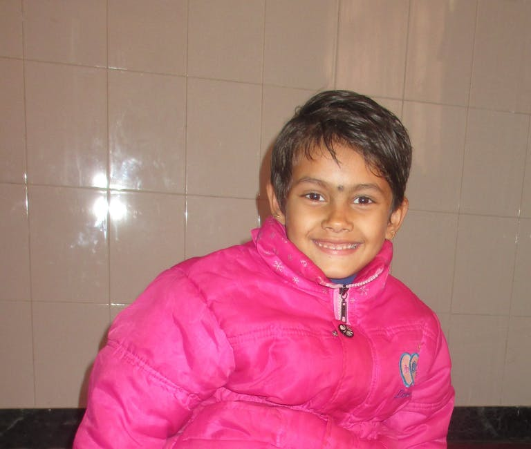 Sarita Nepal.