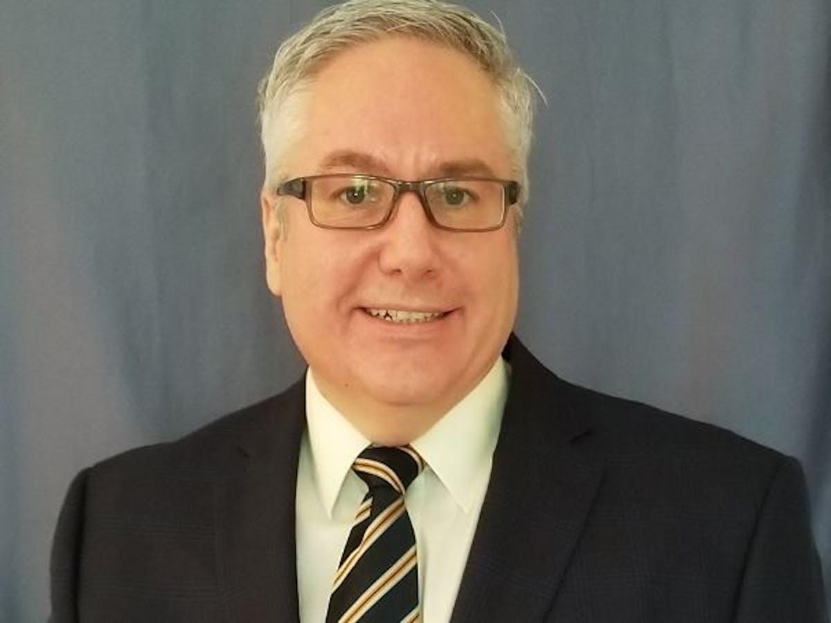 Derek Hodkey, Orbis CEO and President