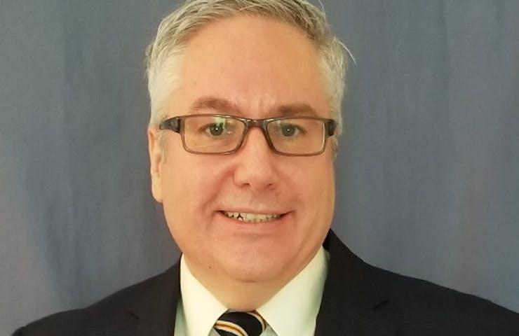Orbis CEO and President Derek Hodkey