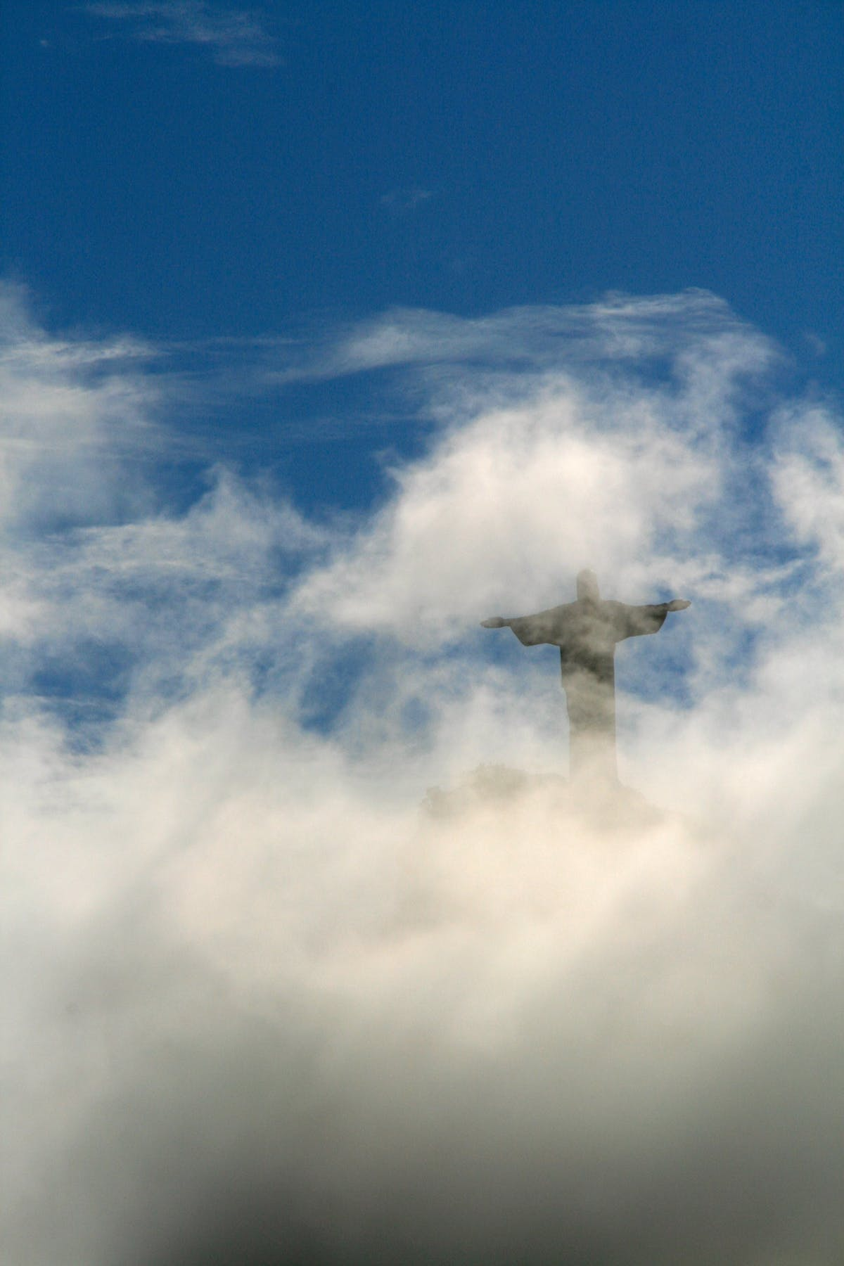 A vacation photo of Brazil which is now a National Geographic stock photo