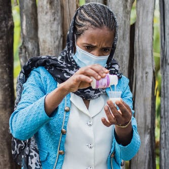 Trachoma progress timeline crop