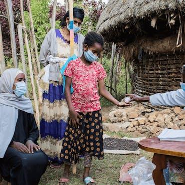 Trachoma progress hero