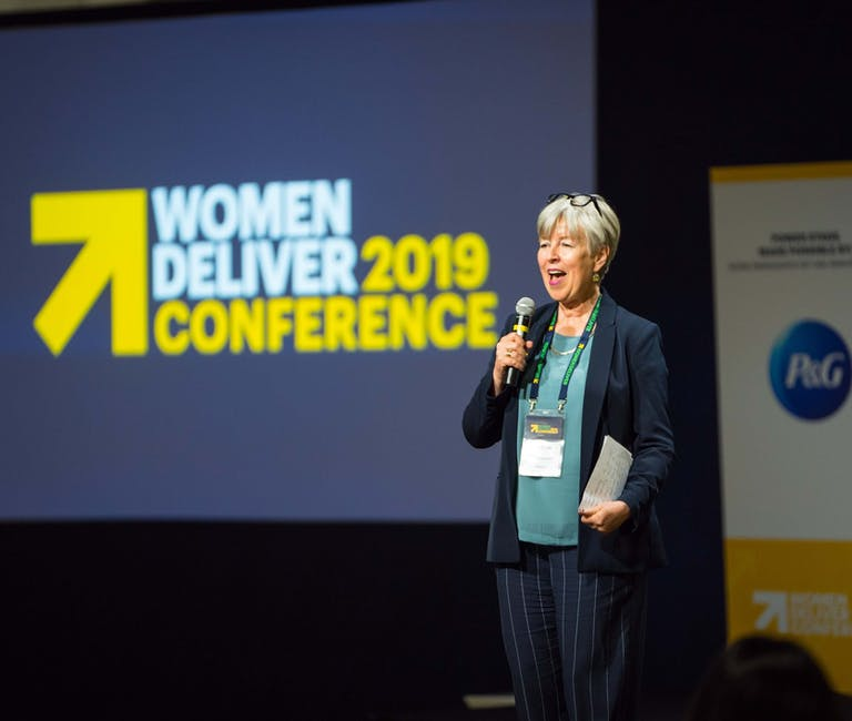 Women Deliver Conference Vancouver Canada