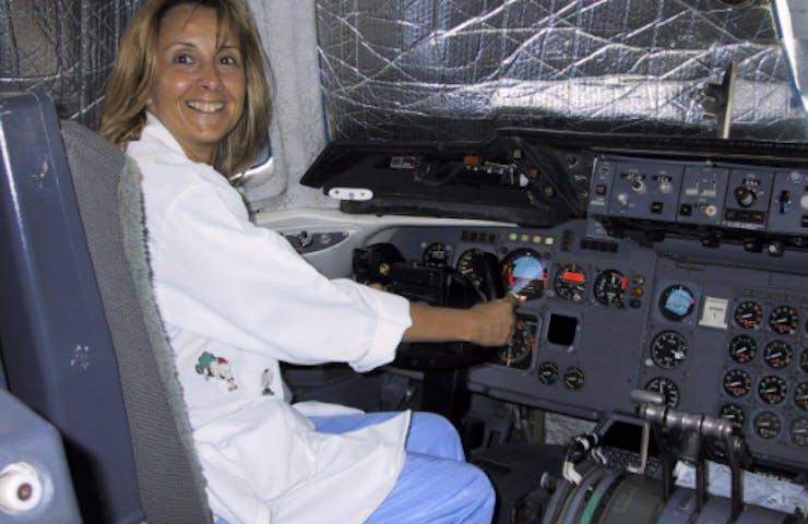 Heroes of Orbis: Dr. Andrea Molinari M.D.