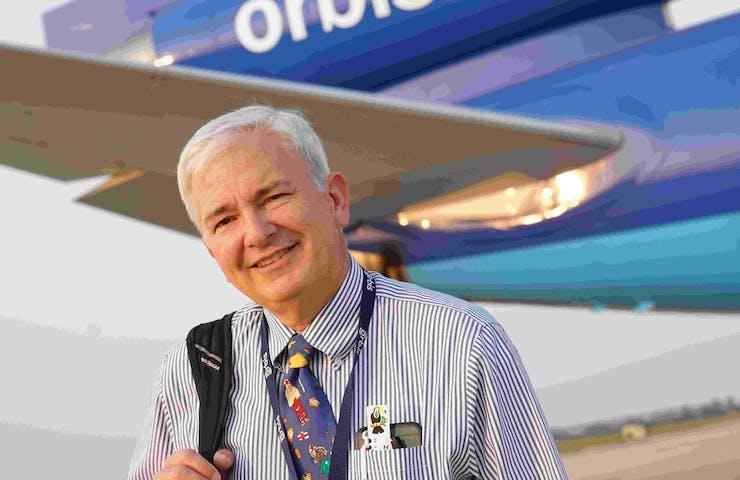 Heroes of Orbis: Dr. Douglas Fredrick M.D.