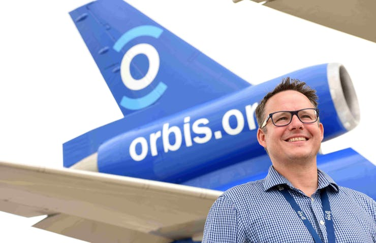 Heroes of Orbis: Dr. Will Dean